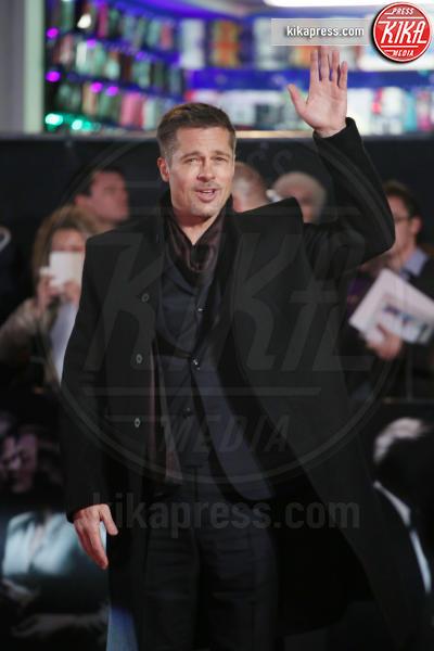 Brad Pitt - Londra - 21-11-2016 - Gli attori che non sapevate avessero rifiutato ruoli cult