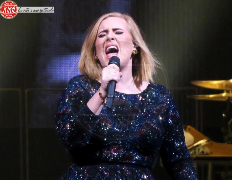 Adele - Phoenix - 21-11-2016 - Case infestate vip e dove trovarle:da Sandra e Raimondo a Spagna