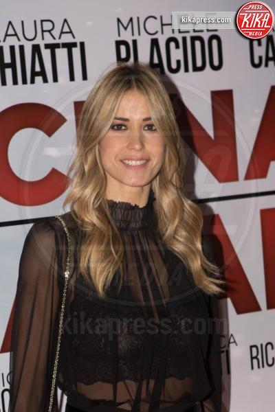 Elena Santarelli - Roma - 22-11-2016 - Elena Santarelli: