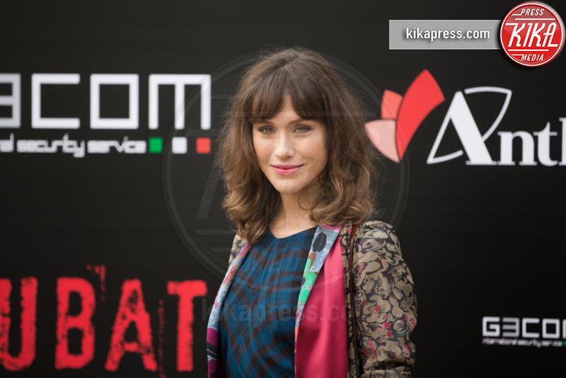 Gabriella Pession - Roma - 24-11-2016 - L'Amore Rubato: l'amore violento raccontato dalle donne