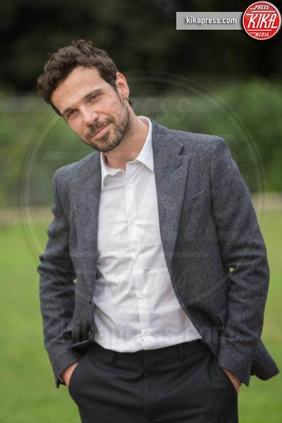 Francesco Montanari - Roma - 24-11-2016 - L'Amore Rubato: l'amore violento raccontato dalle donne
