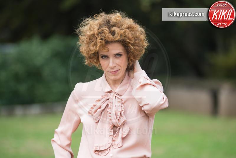Cecilia Dazzi - Roma - 24-11-2016 - L'Amore Rubato: l'amore violento raccontato dalle donne