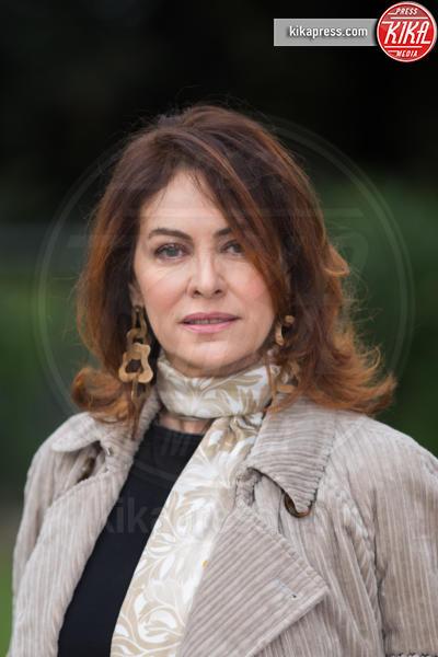 Elena Sofia Ricci - Roma - 24-11-2016 - L'Amore Rubato: l'amore violento raccontato dalle donne