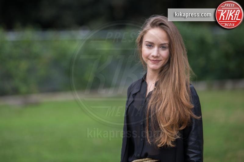 Elisabetta Mirra - Roma - 24-11-2016 - L'Amore Rubato: l'amore violento raccontato dalle donne