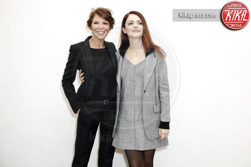 Luna Berlusconi, Annalisa Scarrone - Milano - 25-11-2016 - Annalisa Scarrone racconta lo Spazio in Tutta colpa di Galileo