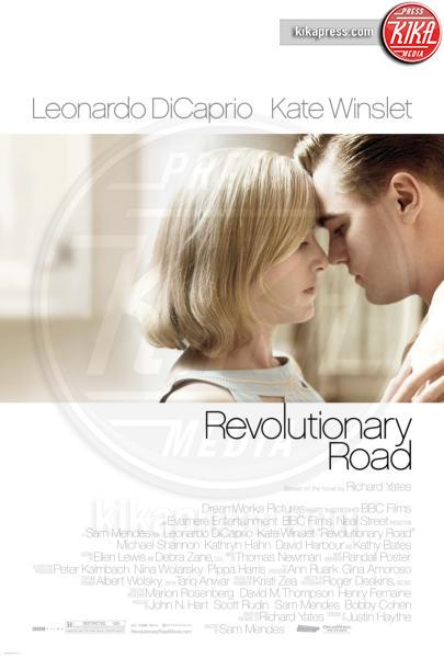Kate Winslet, Leonardo DiCaprio - Milano - 25-11-2016 - Coppie famose: innamorati sul set. E nella vita?
