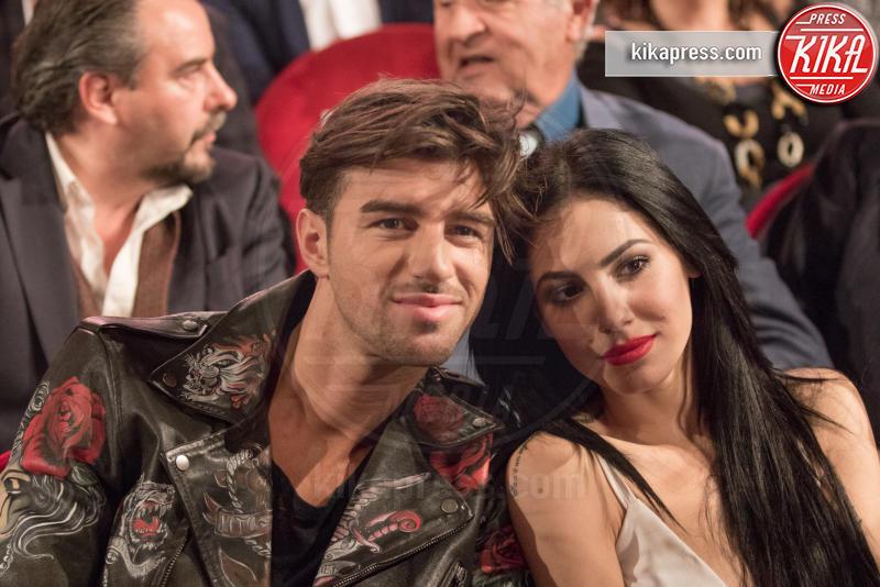 Giulia De Lellis, Andrea Damante - Roma - 23-11-2016 - Andrea Damante ha un nuovo amore: è lei!