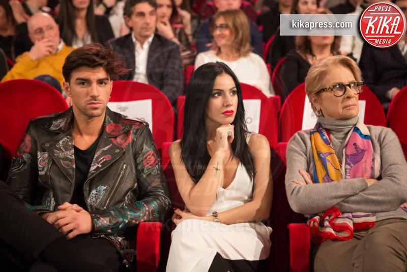 Giulia De Lellis, Andrea Damante, Gianna Orrù - Roma - 23-11-2016 - Giulia De Lellis: la nuova vita dopo Andrea Damante