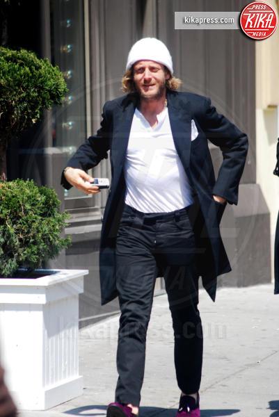 Lapo Elkann - New York - 11-06-2008 - Lapo Elkann, gli scandali di un rampollo