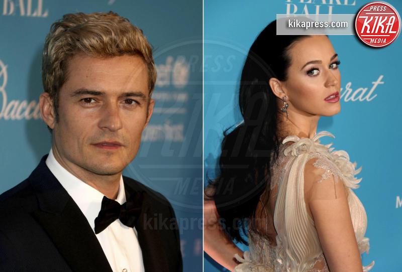 Katy Perry, Orlando Bloom - 30-11-2016 - Katy Perry-Orlando Bloom di nuovo insieme: ecco le prove