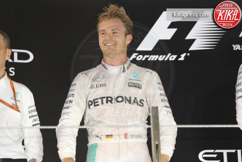Nico Rosberg - Abu Dhabi - 27-11-2016 - Nico Rosberg & co: quando gli sportivi lasciano all'apice