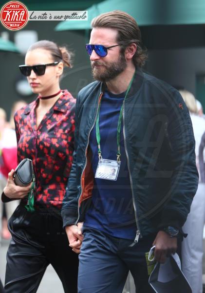 Irina Shayk, Bradley Cooper - Londra - 08-07-2016 - Irina Shayk è incinta di Bradley Cooper: le foto
