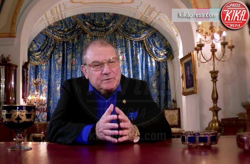 Il boss delle cerimonie, Antonio Polese - Napoli - 01-12-2016 - Morto Antonio Polese: addio al Boss delle Cerimonie