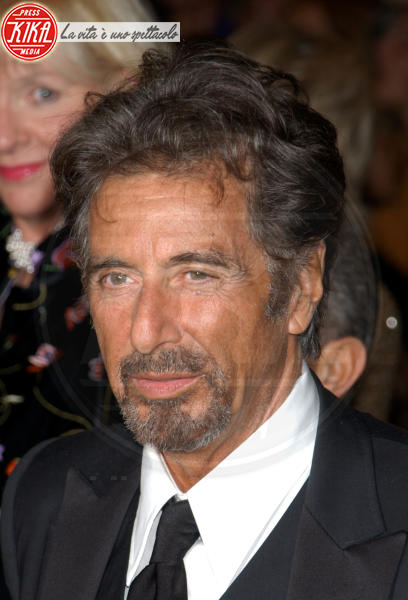 Al Pacino - Los Angeles - 07-06-2007 - Al Pacino torna a essere mafioso nel film sulla famiglia Gotti