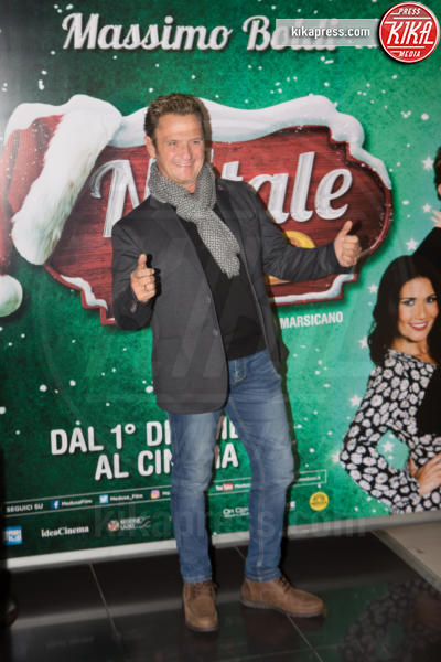 Enzo Salvi - Roma - 01-12-2016 - Anna Tatangelo, bomba sexy per Un Natale al Sud