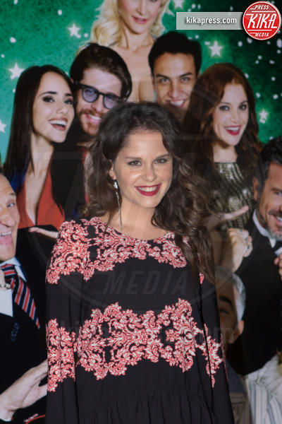 Giulia Luzi - Roma - 01-12-2016 - Anna Tatangelo, bomba sexy per Un Natale al Sud