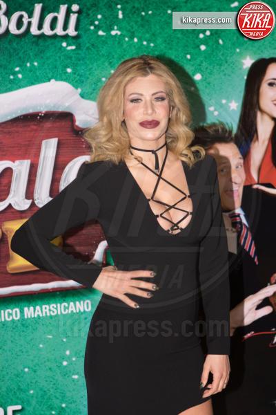 Paola Caruso - Roma - 01-12-2016 - Anna Tatangelo, bomba sexy per Un Natale al Sud