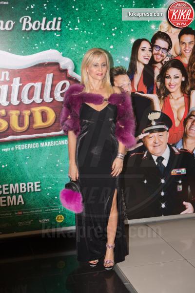 Loredana de Nardis - Roma - 01-12-2016 - Anna Tatangelo, bomba sexy per Un Natale al Sud