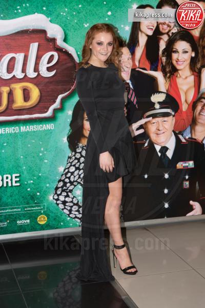Ludovica Bizzaglia - Roma - 01-12-2016 - Anna Tatangelo, bomba sexy per Un Natale al Sud