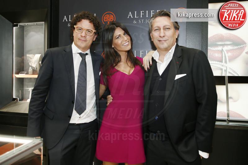 Fabio Godano, Barbara Pedrotti - Milano - 01-12-2016 - Alfieri & St. John: le stelle sono Cecilia e mamma Rodriguez