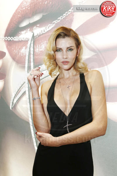 Gabriela Iliescu - Milano - 01-12-2016 - Alfieri & St. John: le stelle sono Cecilia e mamma Rodriguez