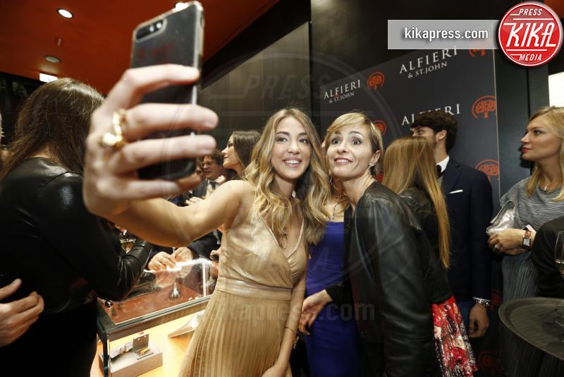 Alice Campello - Milano - 01-12-2016 - Alfieri & St. John: le stelle sono Cecilia e mamma Rodriguez