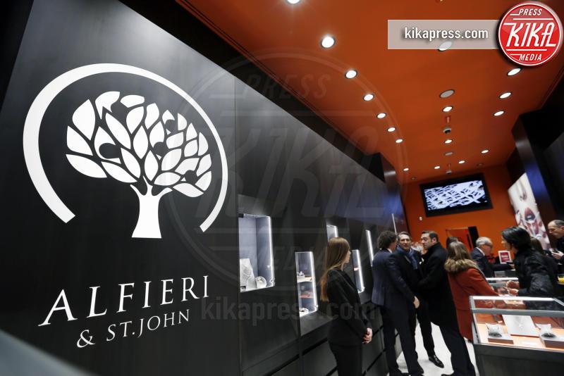 Alfieri & St. John - Milano - 01-12-2016 - Alfieri & St. John: le stelle sono Cecilia e mamma Rodriguez