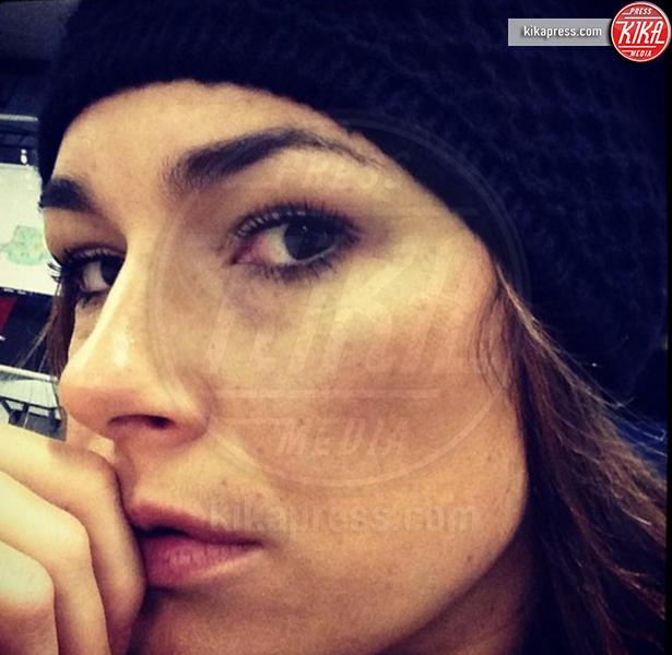 Alena Seredova - Milano - 01-12-2016 - Alena Seredova: 'Ecco come ho scoperto il tradimento di Buffon'