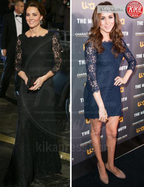 Meghan Markle - 05-12-2016 - Chi lo indossa meglio? Kate Middleton e Meghan Markle
