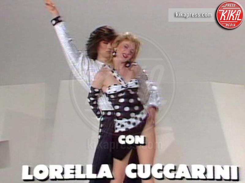 Manuel Franjo, Lorella Cuccarini - Roma - 05-12-2016 - Nemiciamatissimi... d'amore e d'accordo davanti alle telecamere!