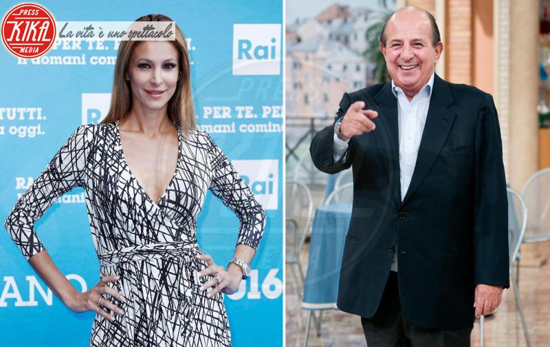 Giancarlo Magalli, Adriana Volpe - 05-12-2016 - Ecco perché Laura Forgia ha pianto in diretta a I Fatti Vostri