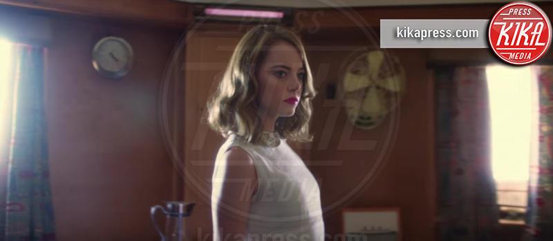 Emma Stone - Los Angeles - 05-12-2016 - BAFTA Awards: La La Land fa incetta di nomination