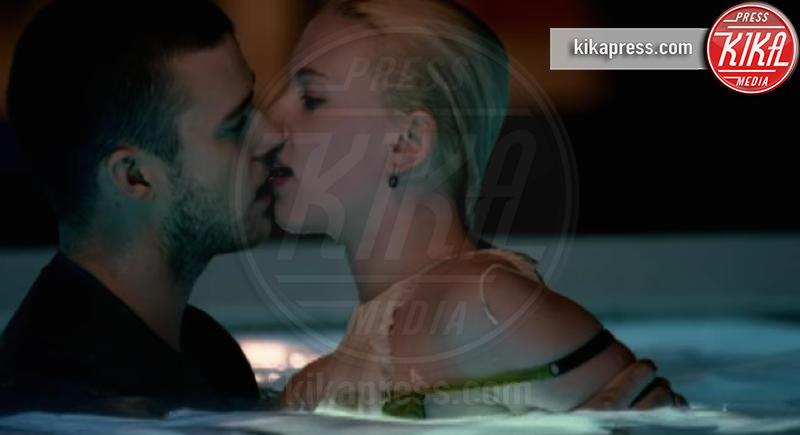 Justin Timberlake, Scarlett Johansson - Los Angeles - 05-12-2016 - I divi che non sapevate avessero fatto cameo nei video musicali