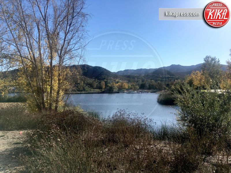 Lake Sherwood - Thousand Oaks - 29-11-2016 - Ecco il nuovo fidanzato di Britney Spears ai tempi del liceo