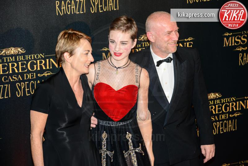 Bebe Vio, Beatrice Vio - Roma - 05-12-2016 - Bebe Vio in lizza per un altro oro agli Oscar dello Sport