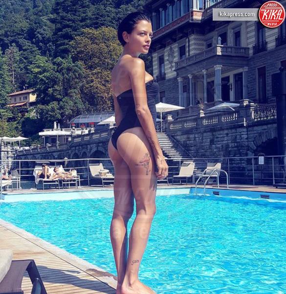 Silvia Provvedi - Milano - 06-12-2016 - Processo Corona: Silvia Provvedi svela la sua verità