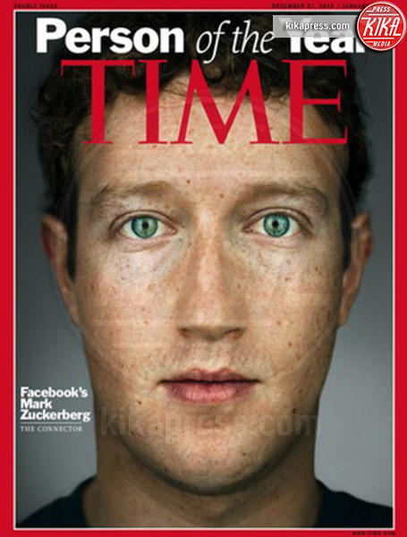 Persona dell'anno 2010, Mark Zuckerberg - Hollywood - 07-12-2016 - Ossessione privacy, Mark Zuckerberg e la sua casa vacanze