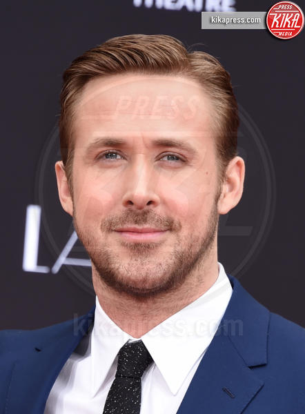 Ryan Gosling - Hollywood - 07-12-2016 - Ryan Gosling: Migliore attore in una commedia o in un musical
