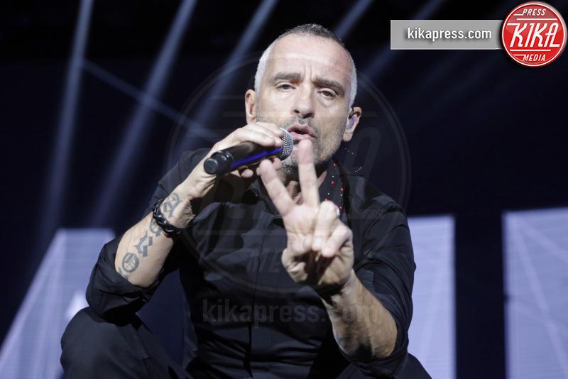 Eros Ramazzotti - Amburgo - 07-12-2016 - Gli italiani che riscuotono un incredibile successo all'estero