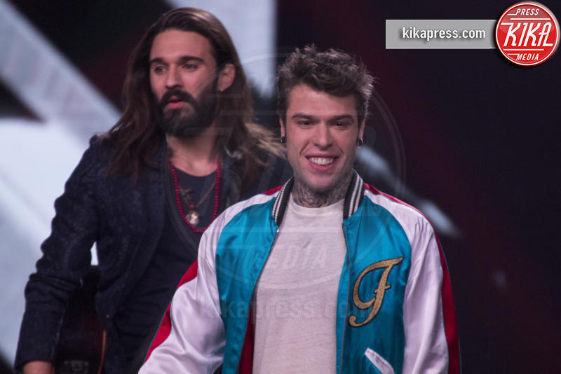 Fedez - Milano - 08-12-2016 - Fedez lascia X Factor: ecco i motivi