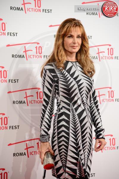 Giuliana De Sio - Roma - 09-12-2016 - Giuliana De Sio, drammatica confessione sulla maternità mancata