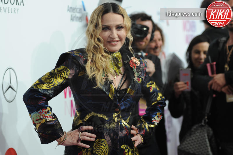 Madonna - New York - 09-12-2016 - Madonna, sono già 60. Auguri Lady Ciccone