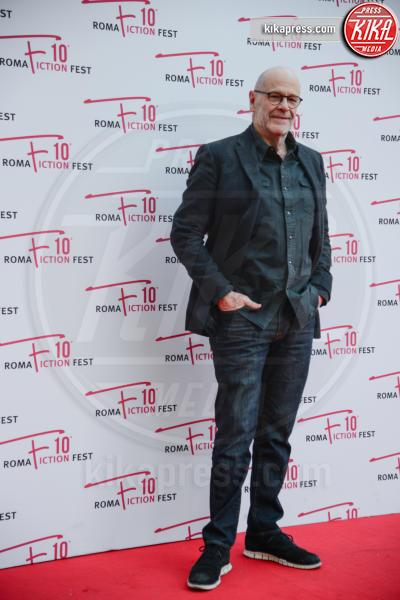 Donato Carrisi - Roma - 11-12-2016 - Roma Fiction Fest: John Simenon alla presentazione di Maigret