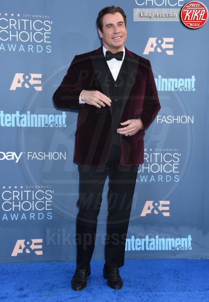John Travolta - Santa Monica - 11-12-2016 -