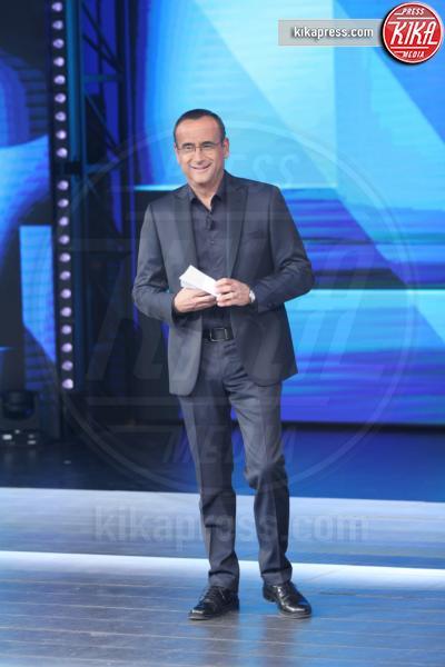 Carlo Conti - Sanremo - 13-12-2016 - Chi Sarà Sanremo? Svelati i 22 Big della kermesse 2017!
