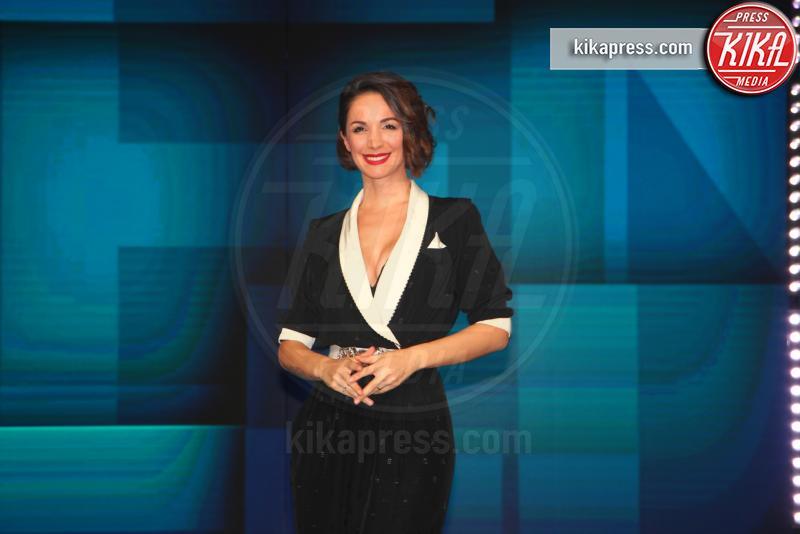 Andrea Delogu - Sanremo - 13-12-2016 - Chi Sarà Sanremo? Svelati i 22 Big della kermesse 2017!