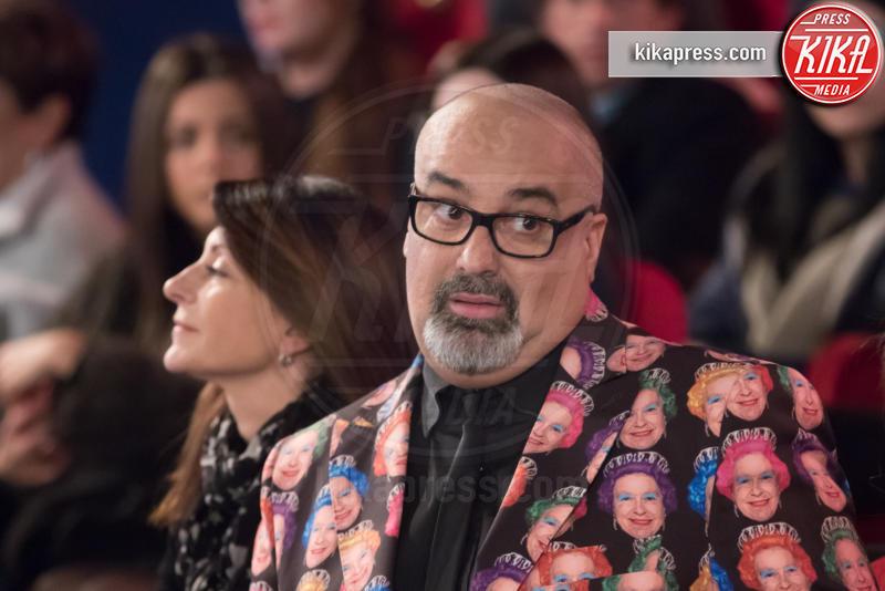 Giovanni Ciacci - Roma - 01-12-2016 - Giovanni Ciacci 'soffia' il fidanzato a Stefano Gabbana