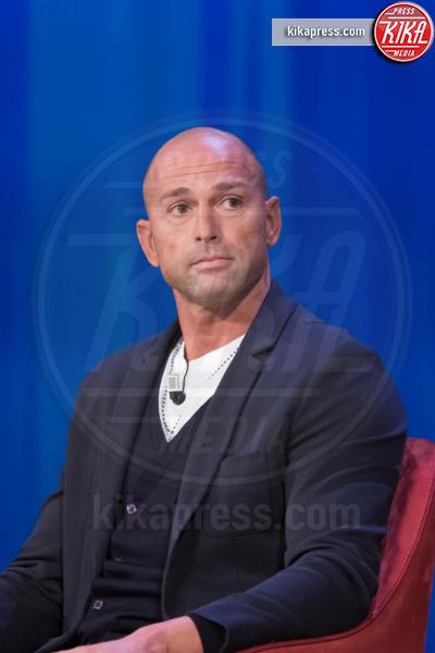 Stefano Bettarini - Roma - 01-12-2016 - Bettarini-Mello: la modella spara a zero sull'ex calciatore