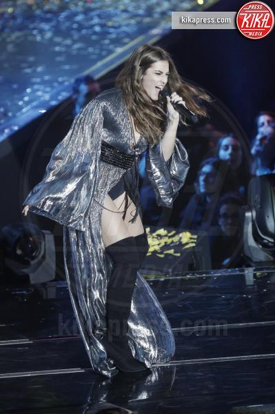 Gaia Gozzi - Milano - 16-12-2016 - X Factor 10: lo show finale al Mediolanum
