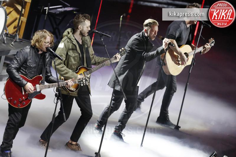 One Republic - Milano - 15-12-2016 - X Factor 10: lo show finale al Mediolanum
